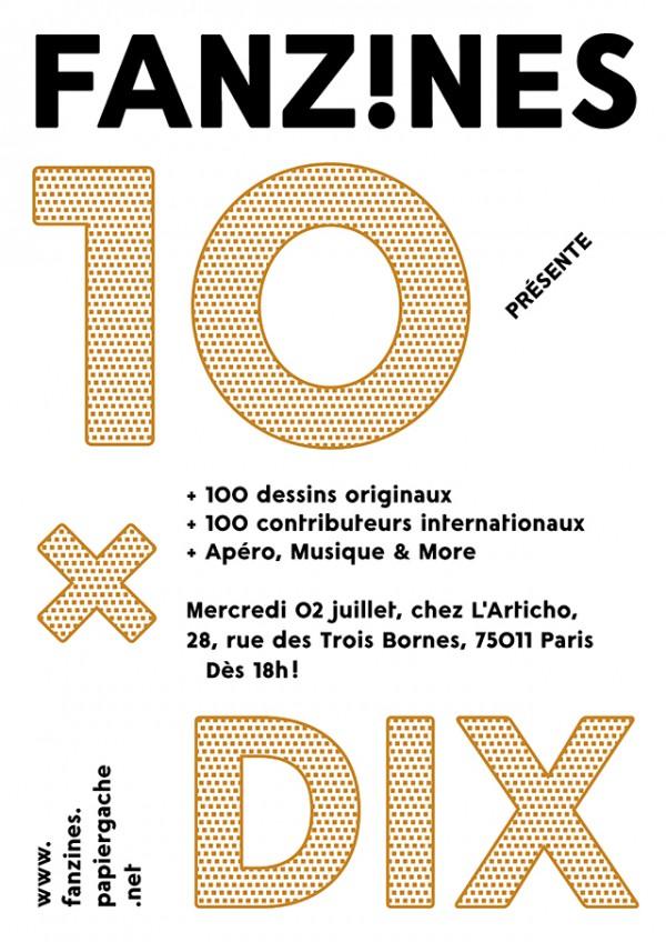 fanzines-10x10